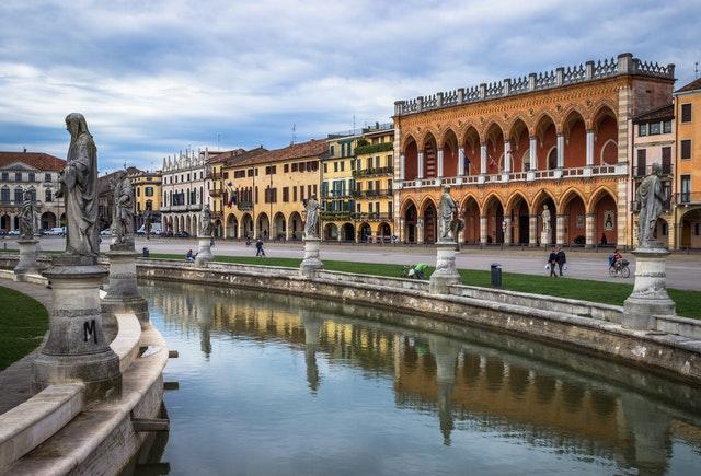 Misure anti smog: limitazione delle ore di riscaldamento a Padova